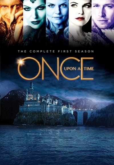 Once Upon a Time Season 1
