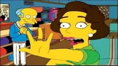 The Simpsons Season 13 :Episode 4  A Hunka Hunka Burns in Love