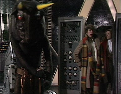 Doctor Who Season 17 :Episode 19  The Horns of Nimon, Part Three