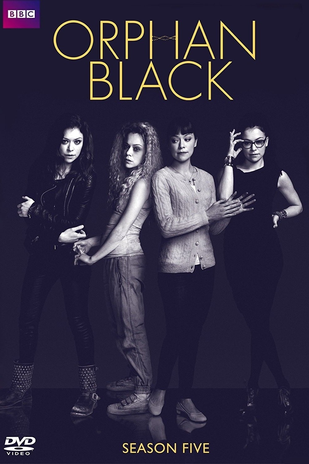 Orphan Black Season 5 putlocker 4k