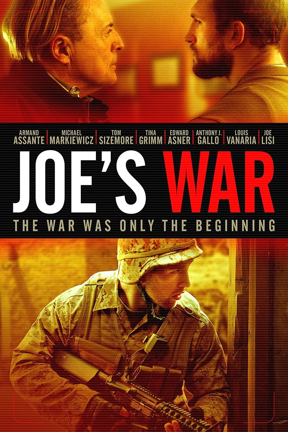 watch Joe's War 2017 online free