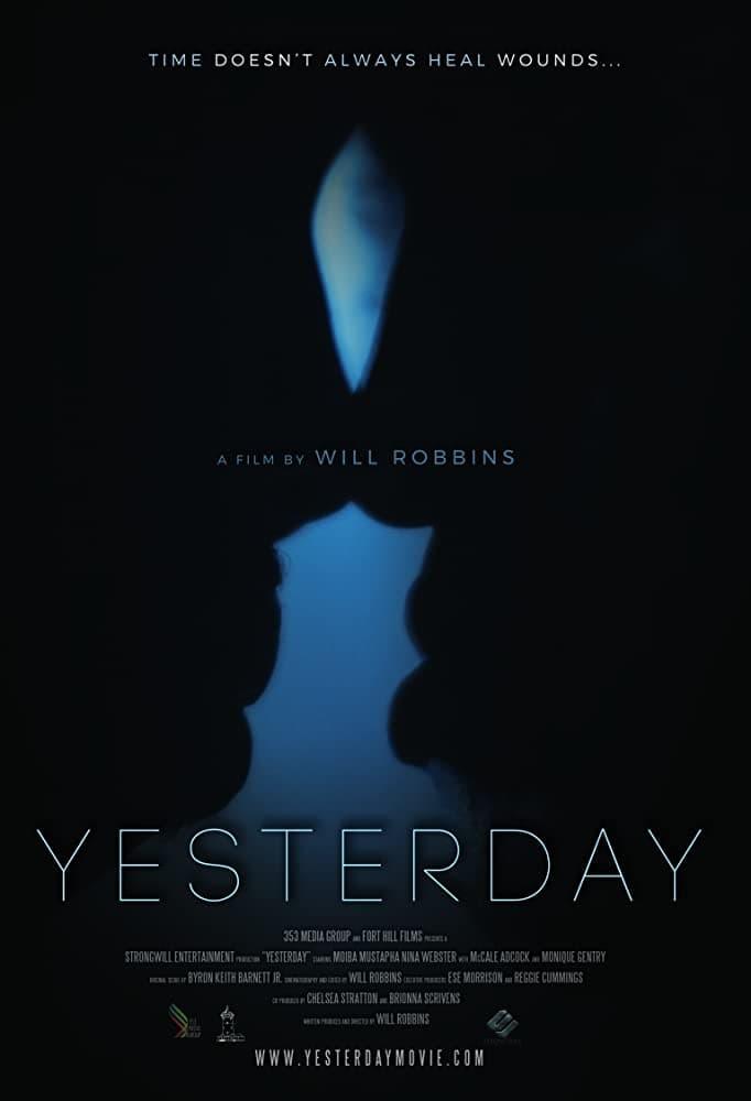 Yesterday (2018)