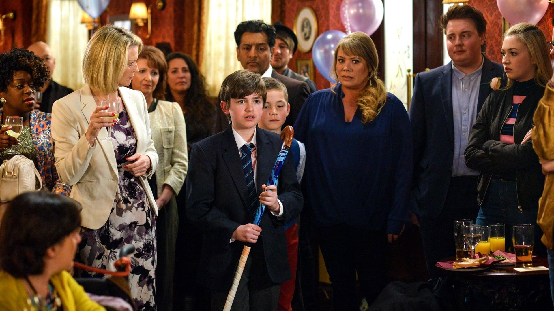 EastEnders Season 32 :Episode 86  23/05/2016