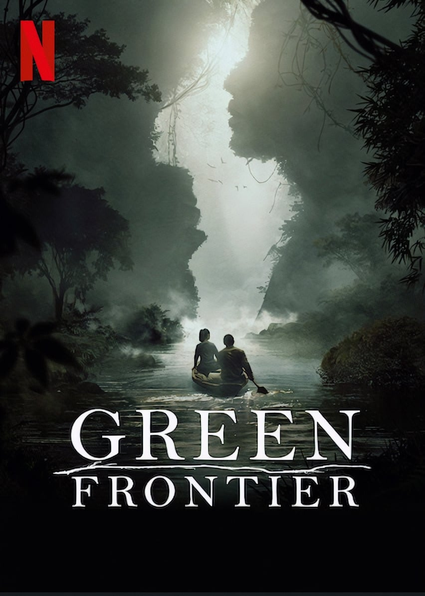 Frontera Verde TV Shows About Forest