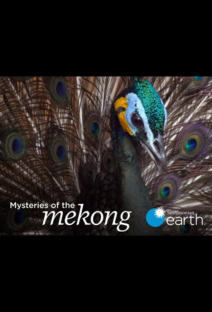 Mysteries of the Mekong (2017)