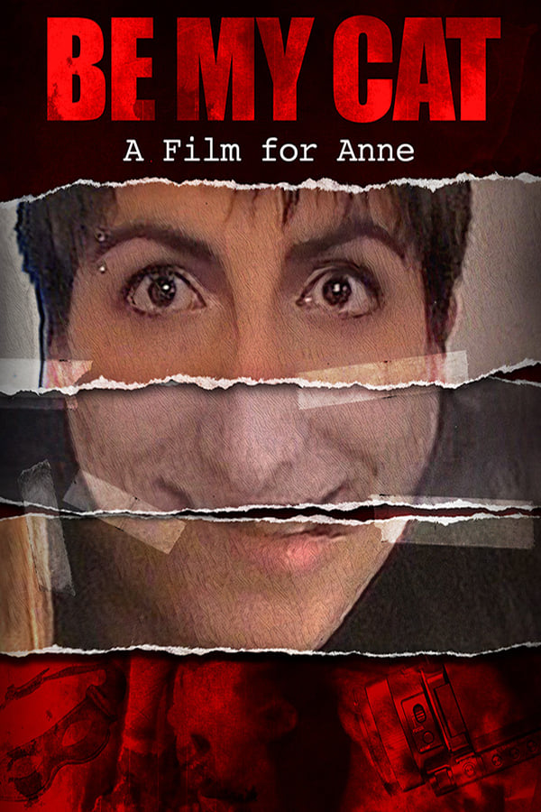 Be My Cat: A Film for Anne