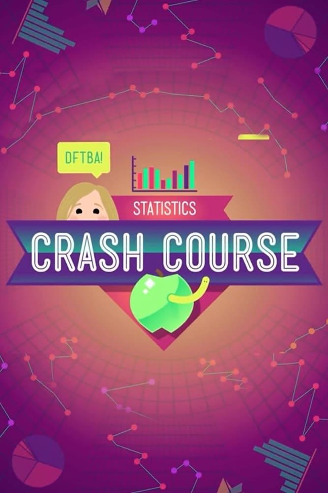 Crash Course Statistics TV Shows About Education