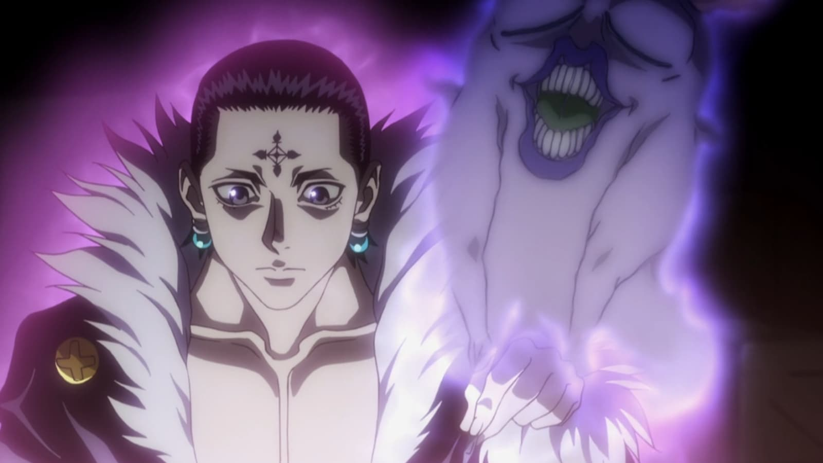 Hunter x Hunter Season 1 :Episode 54  Fortunes x Aren't x Right?