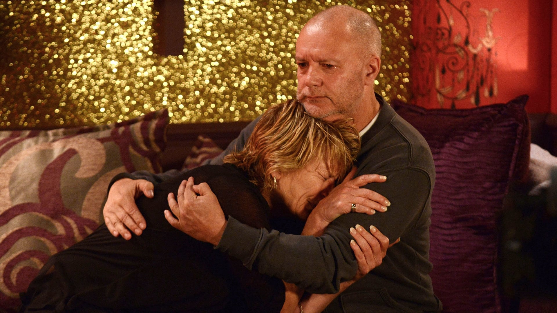 EastEnders Season 31 :Episode 100  18/06/2015