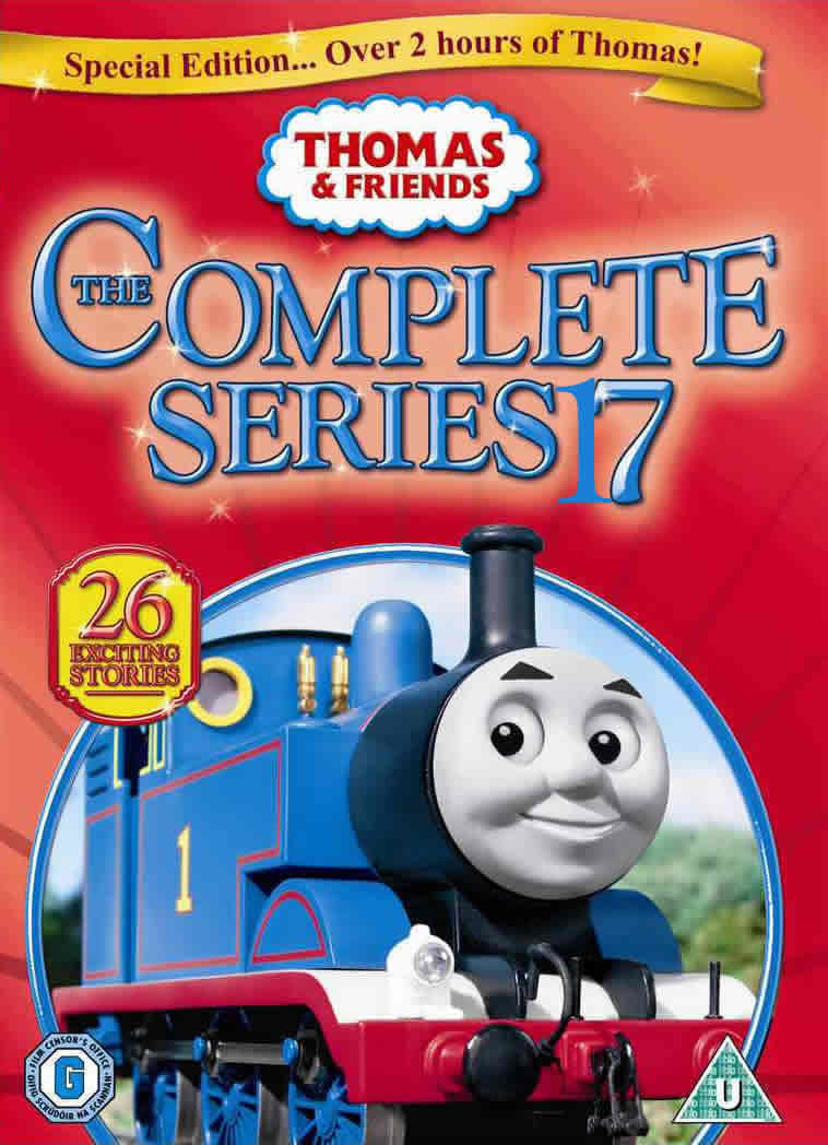 Thomas & Friends Season 17