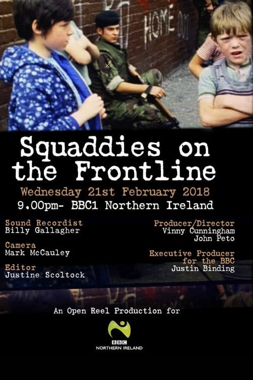 Ver Squaddies on the Frontline Online HD Español ()