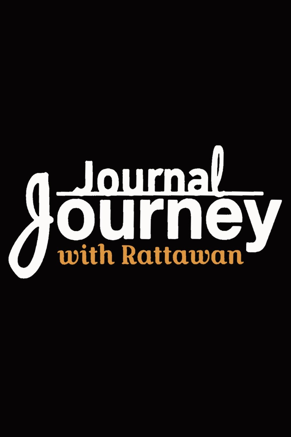 Journal Journey with Rattawan (2015)
