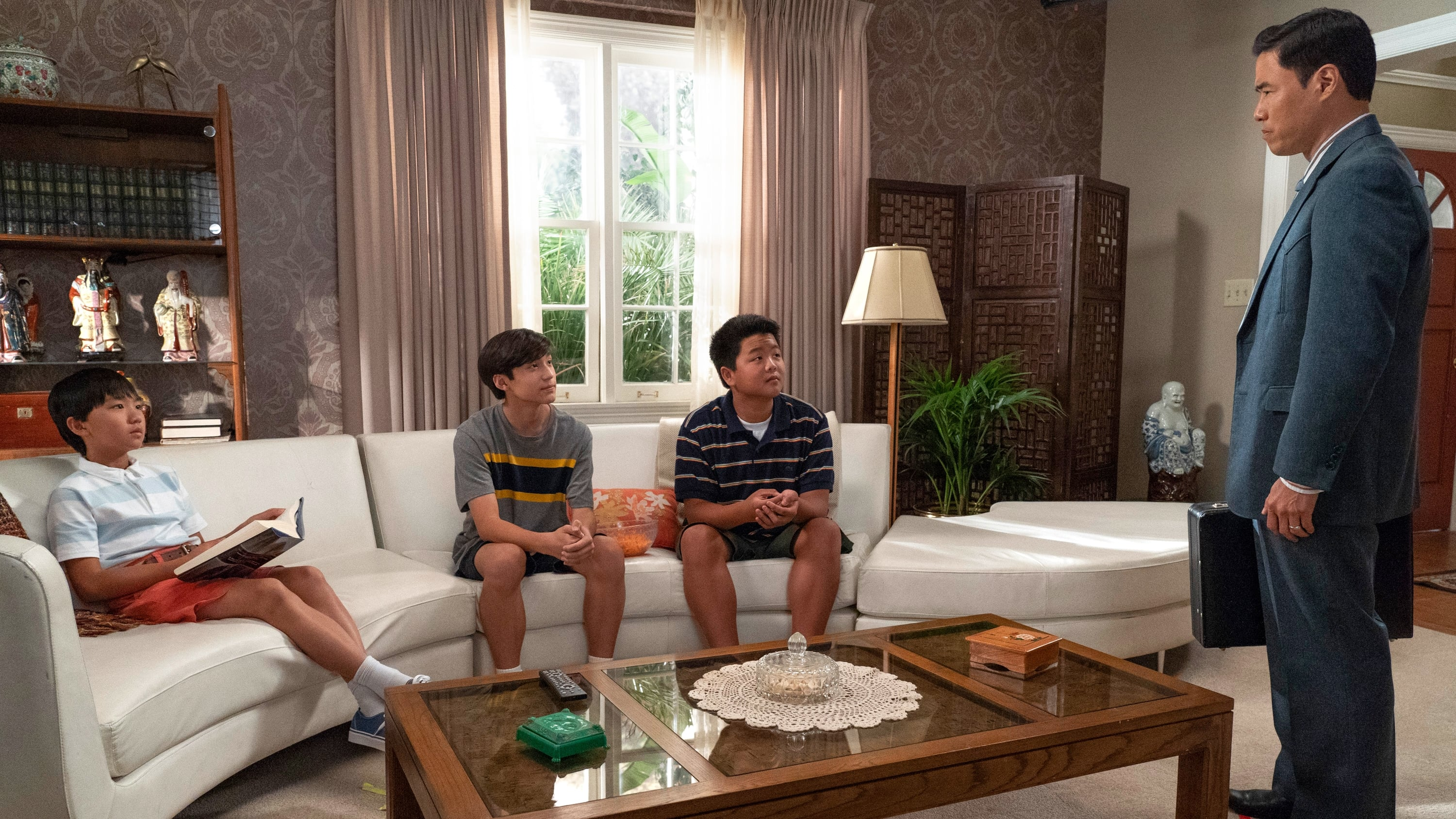 fresh off the boat season 5 episode 2 s05e02 just watch openload