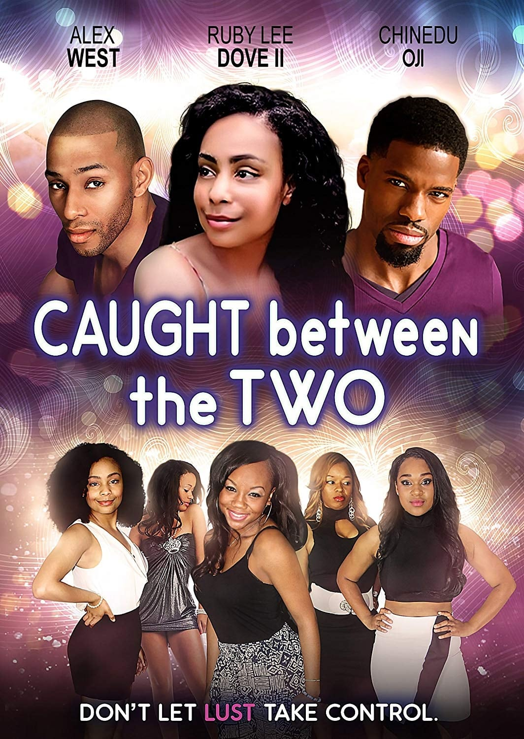 Caught Between the Two on FREECABLE TV