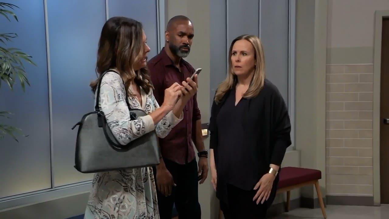 General Hospital Season 57 :Episode 39  Friday, May 24, 2019