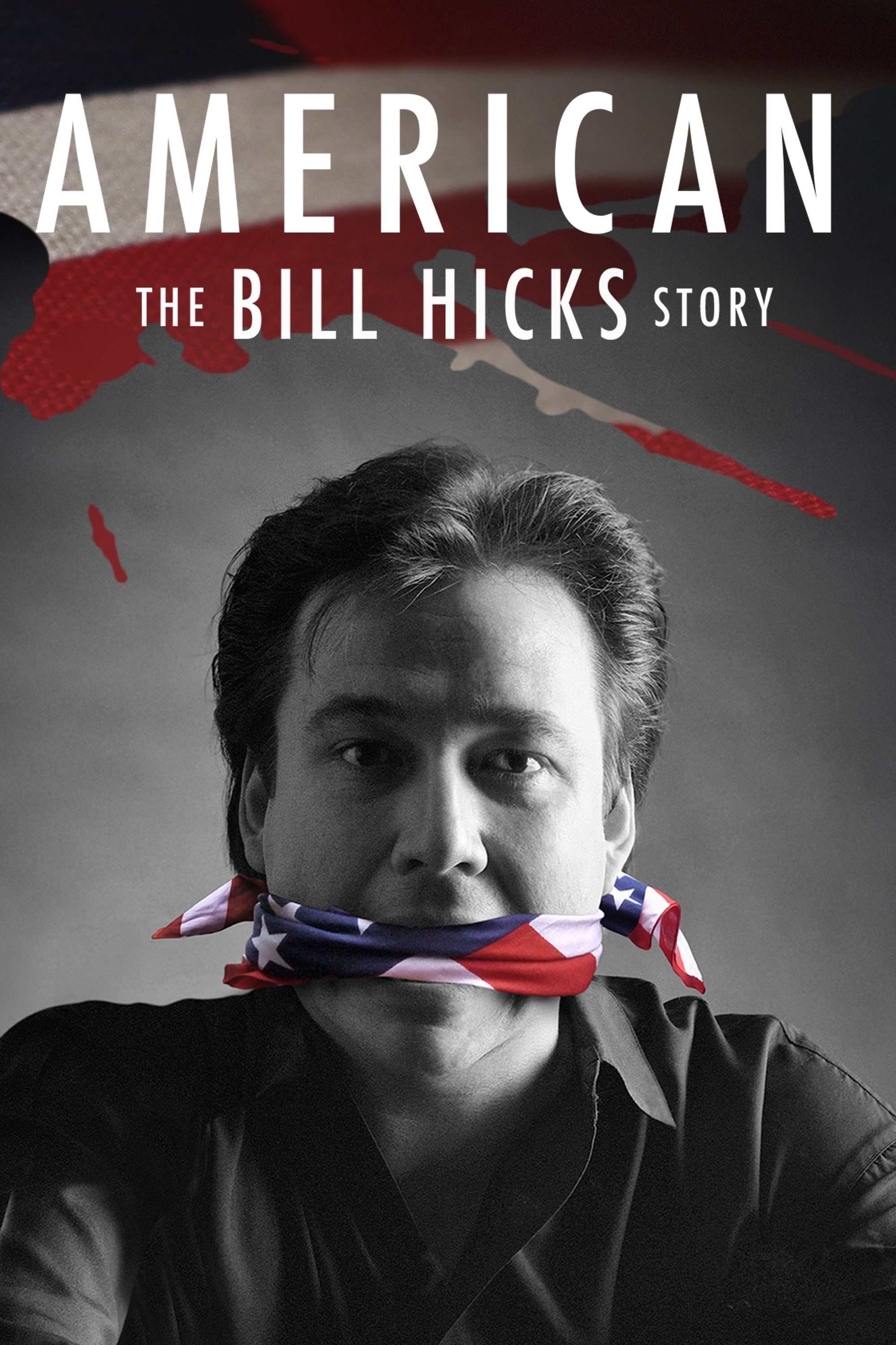 American: The Bill Hicks Story on FREECABLE TV