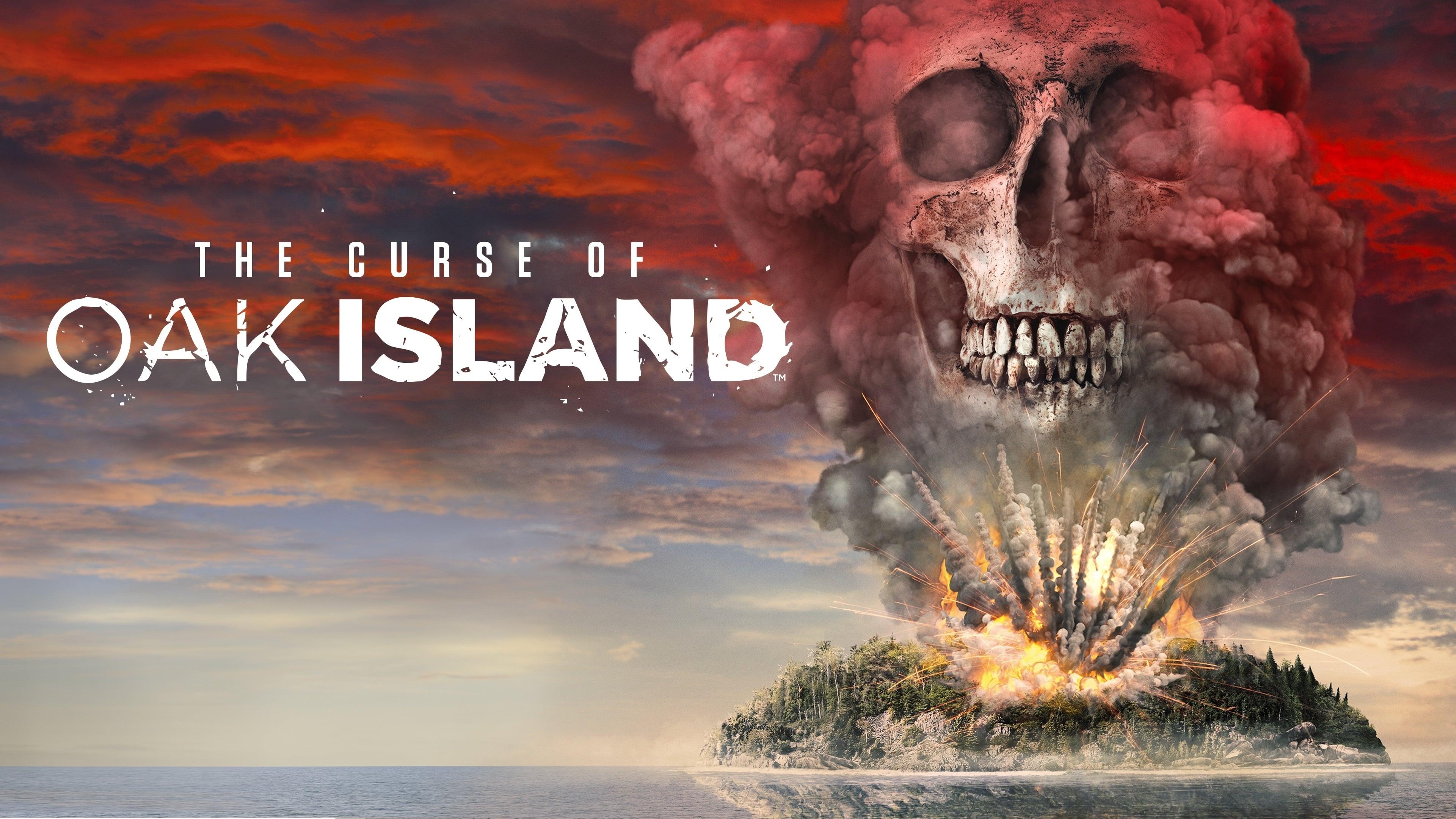 The Curse of Oak Island - Specials