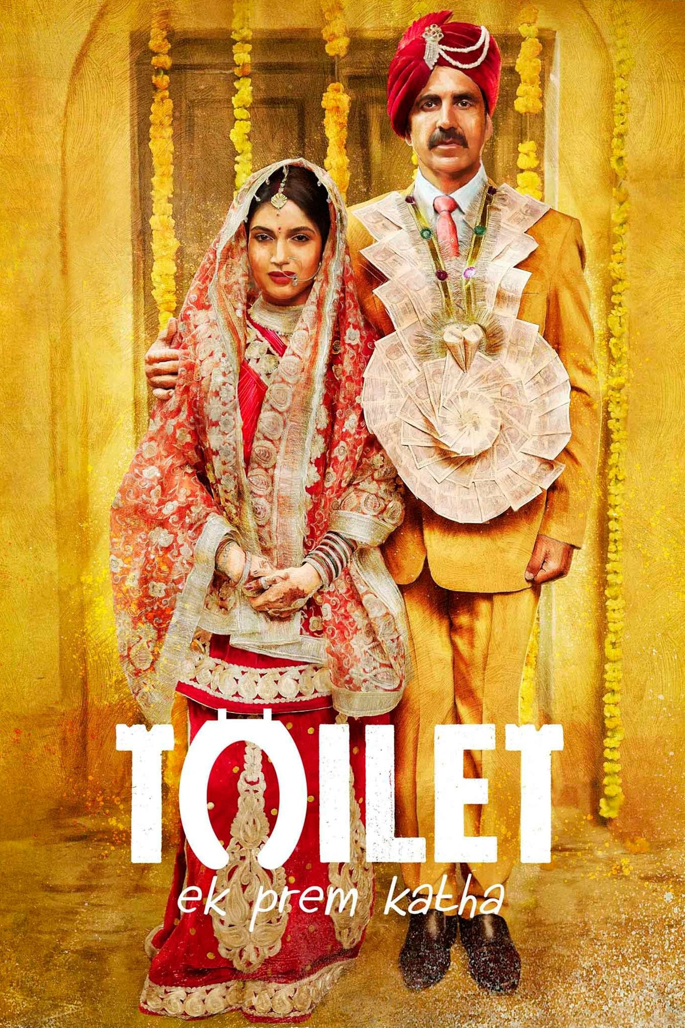 watch Toilet – Ek Prem Katha 2017 Stream online free