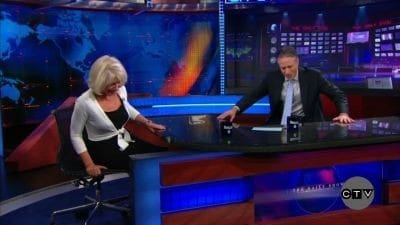 The Daily Show with Trevor Noah Season 15 :Episode 85 Helen Mirren