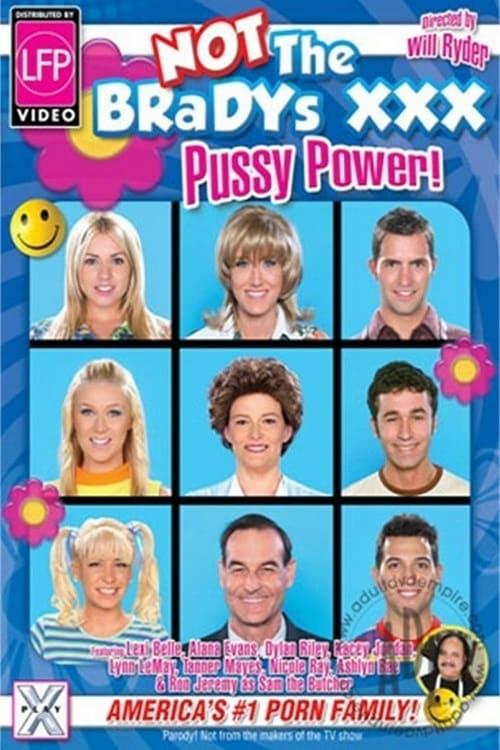 Ver Not the Bradys XXX: Pussy Power Online HD Español (2009)