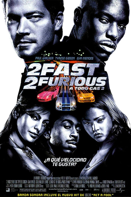 Imagen 2 Fast 2 Furious: A todo gas 2