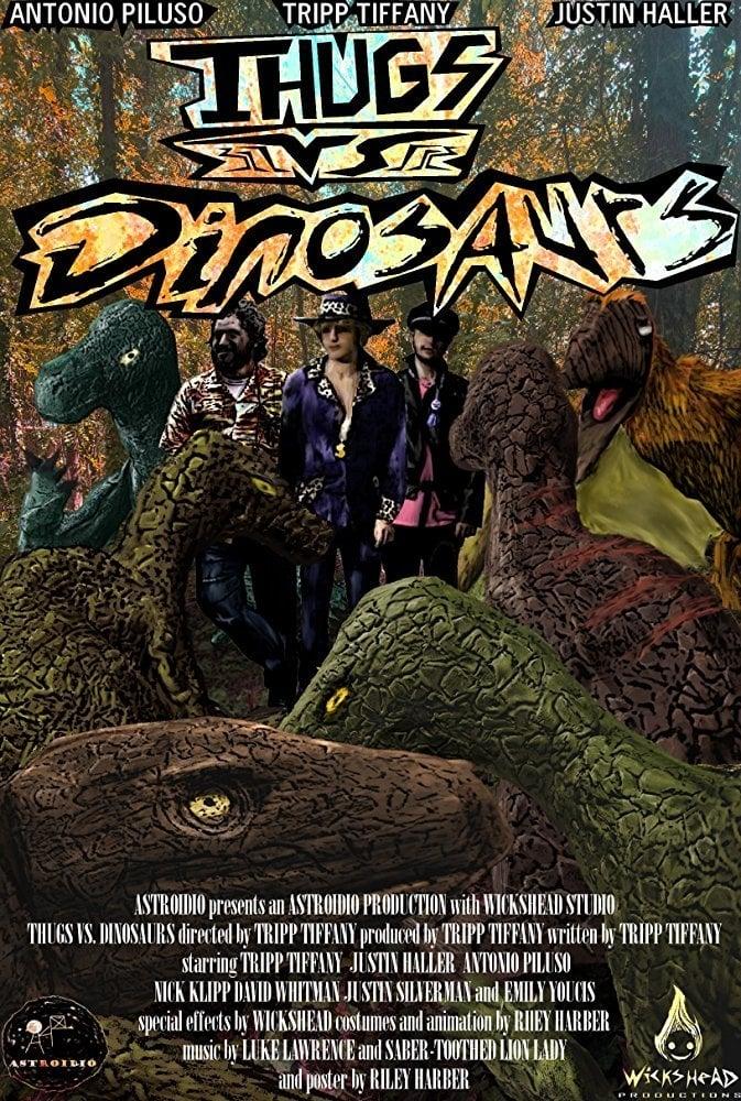 Thugs vs. Dinosaurs (2017)