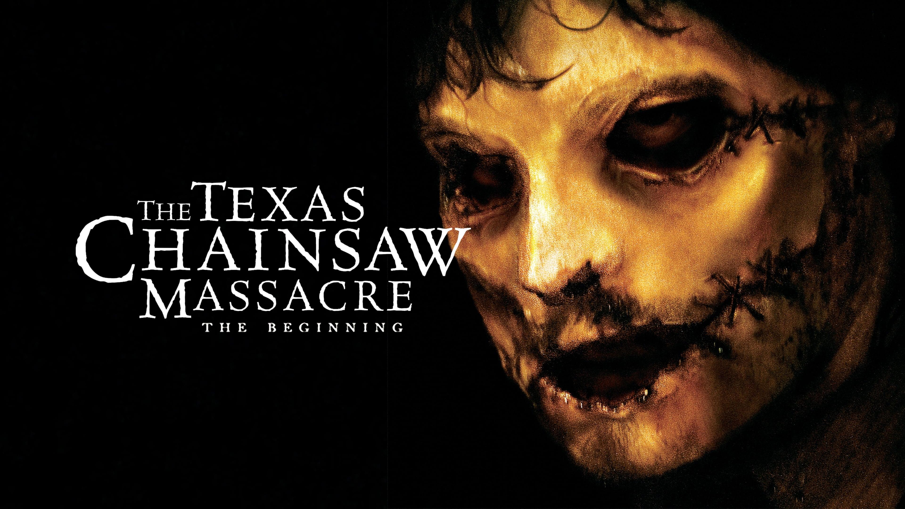 Тексаското клане: Началото