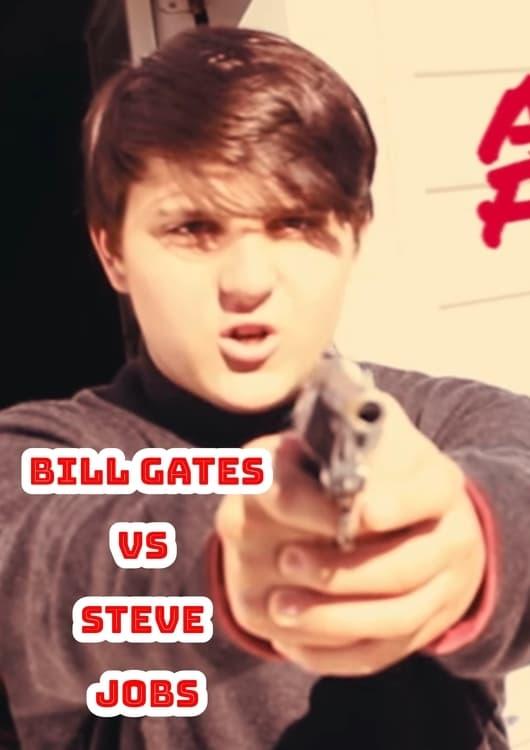 Bill Gates Vs Steve Jobs (1970)