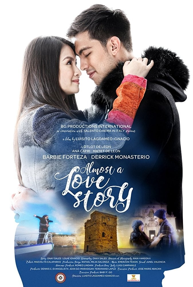 Almost a Love Story (2018)