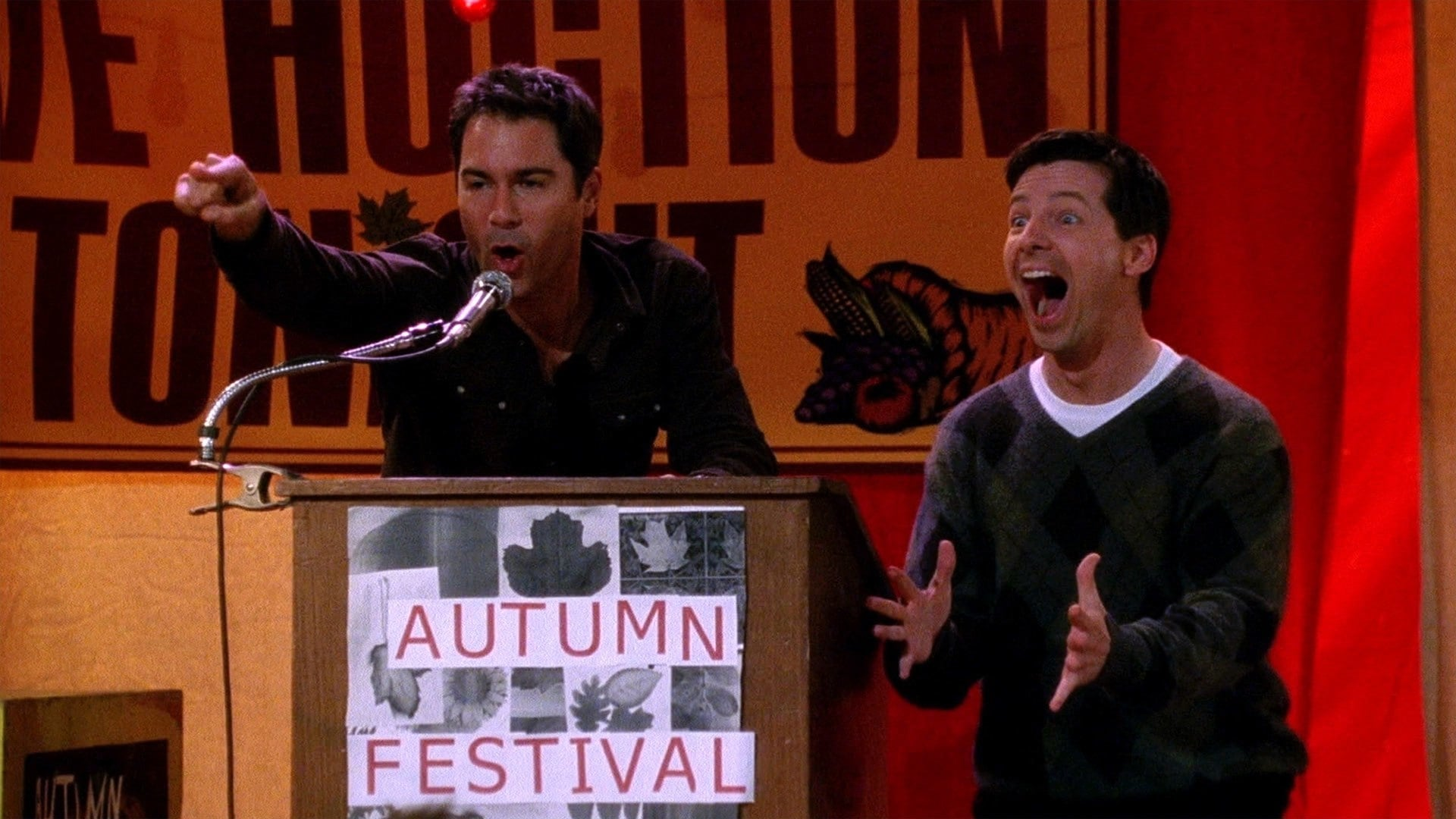 Will & Grace Season 8 :Episode 5  The Hole Truth
