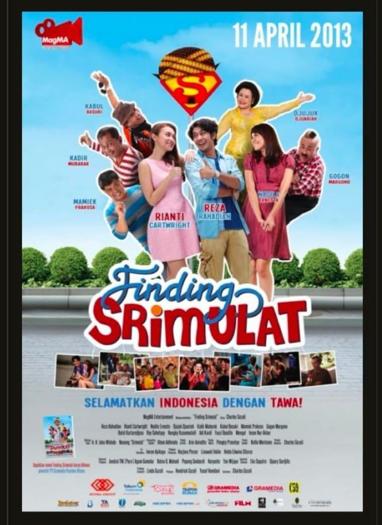 Ver Finding Srimulat Online HD Español ()