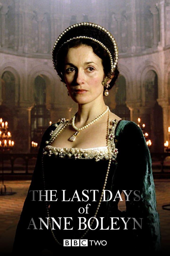 The Last Days of Anne Boleyn (2013)