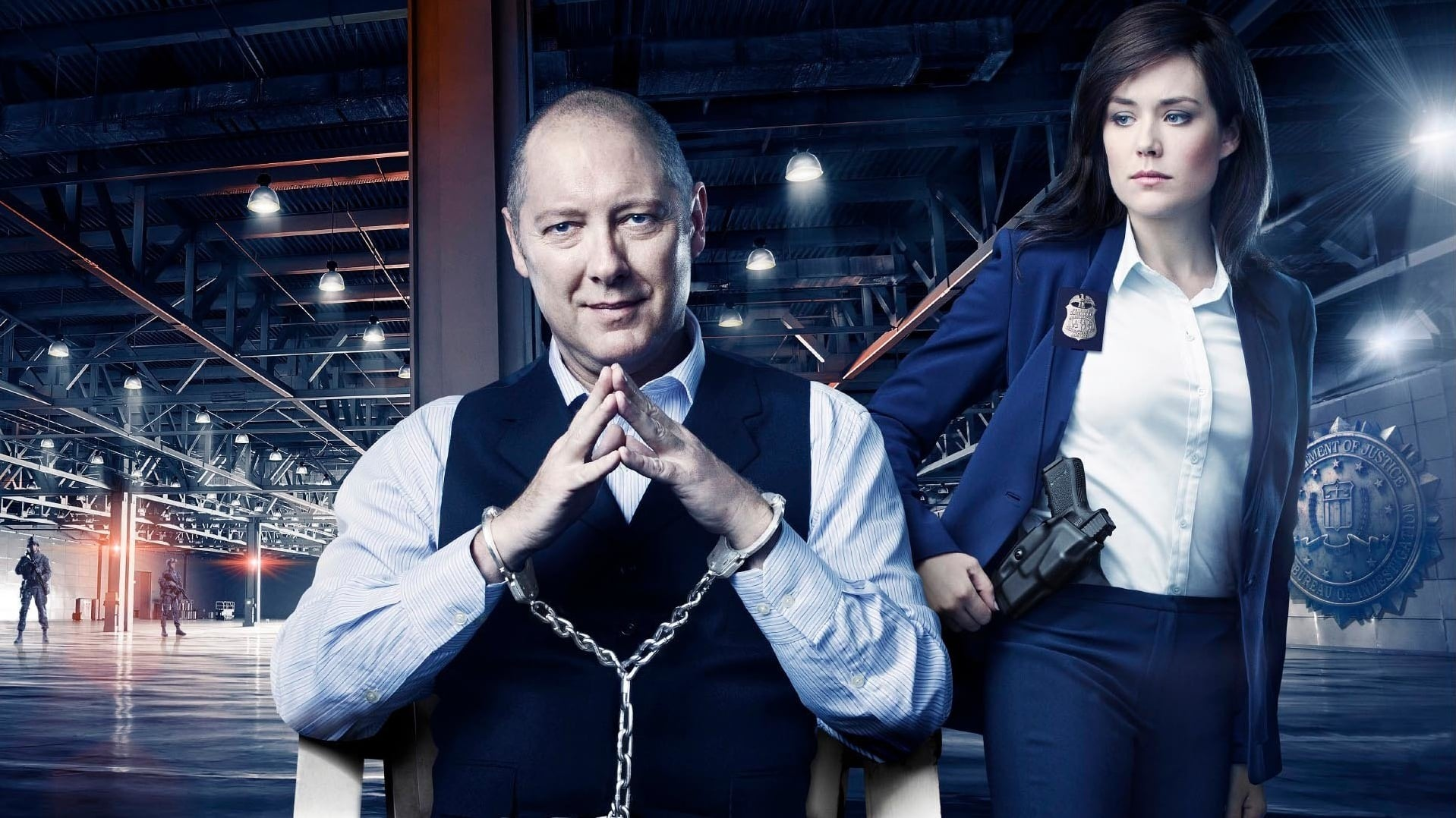 The Blacklist - Season 0 Episode 1 : The Chosen One