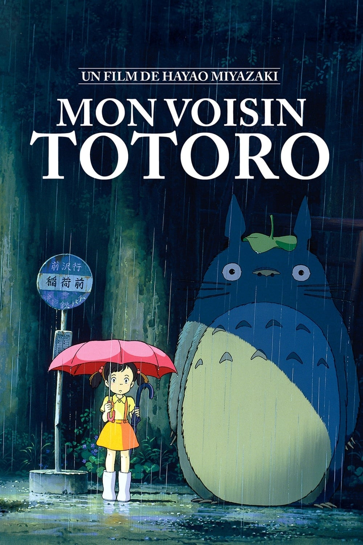 Totoro Stream