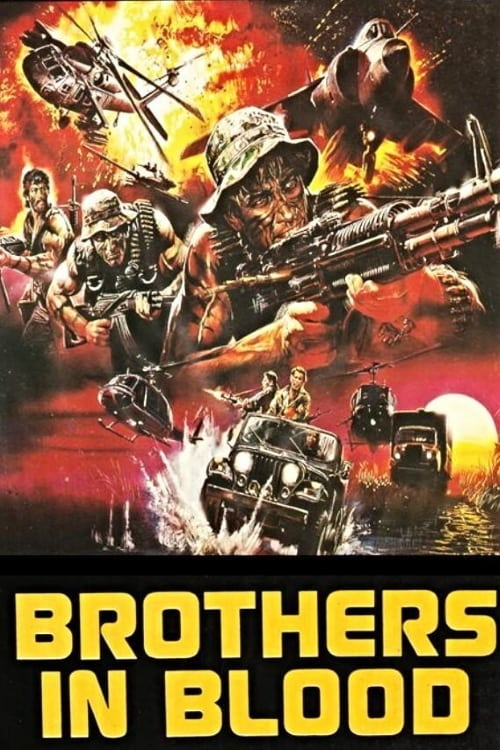 Brothers in Blood on FREECABLE TV