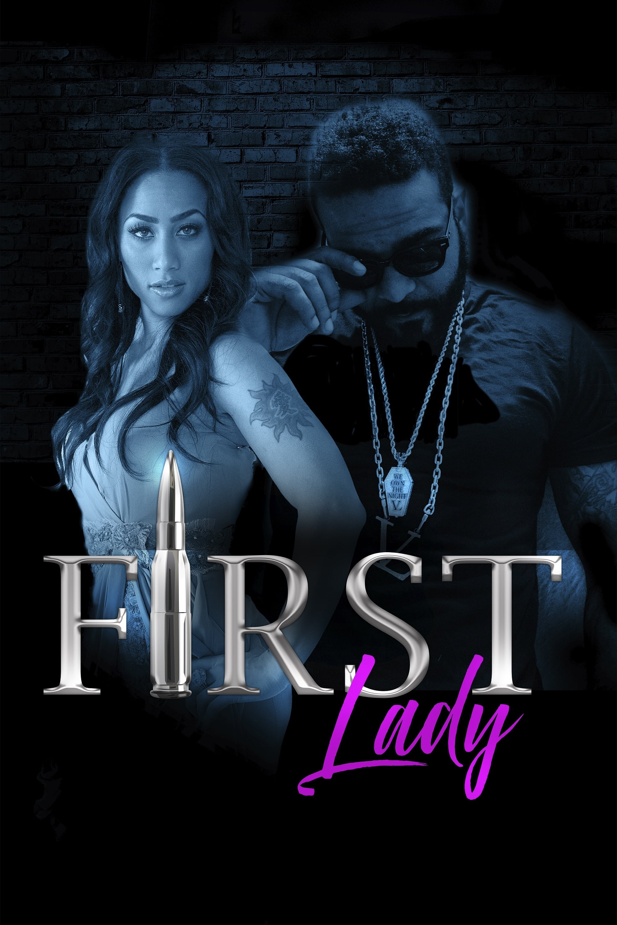 First Lady on FREECABLE TV