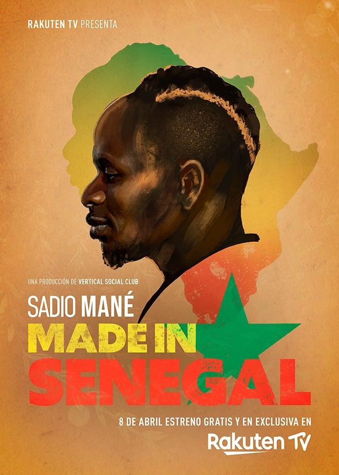Made in Senegal
