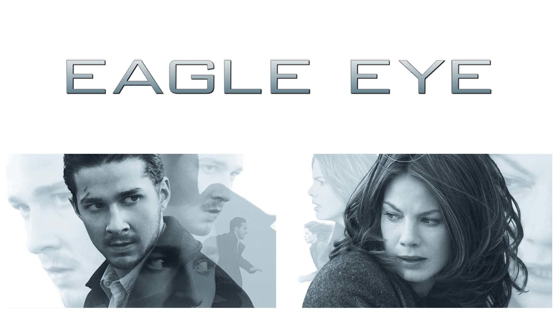 'Eagle Eye' Movie Review