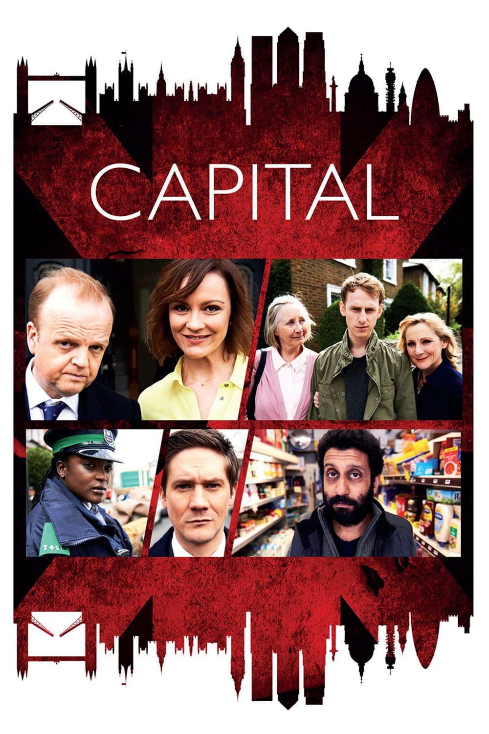 Capital on FREECABLE TV