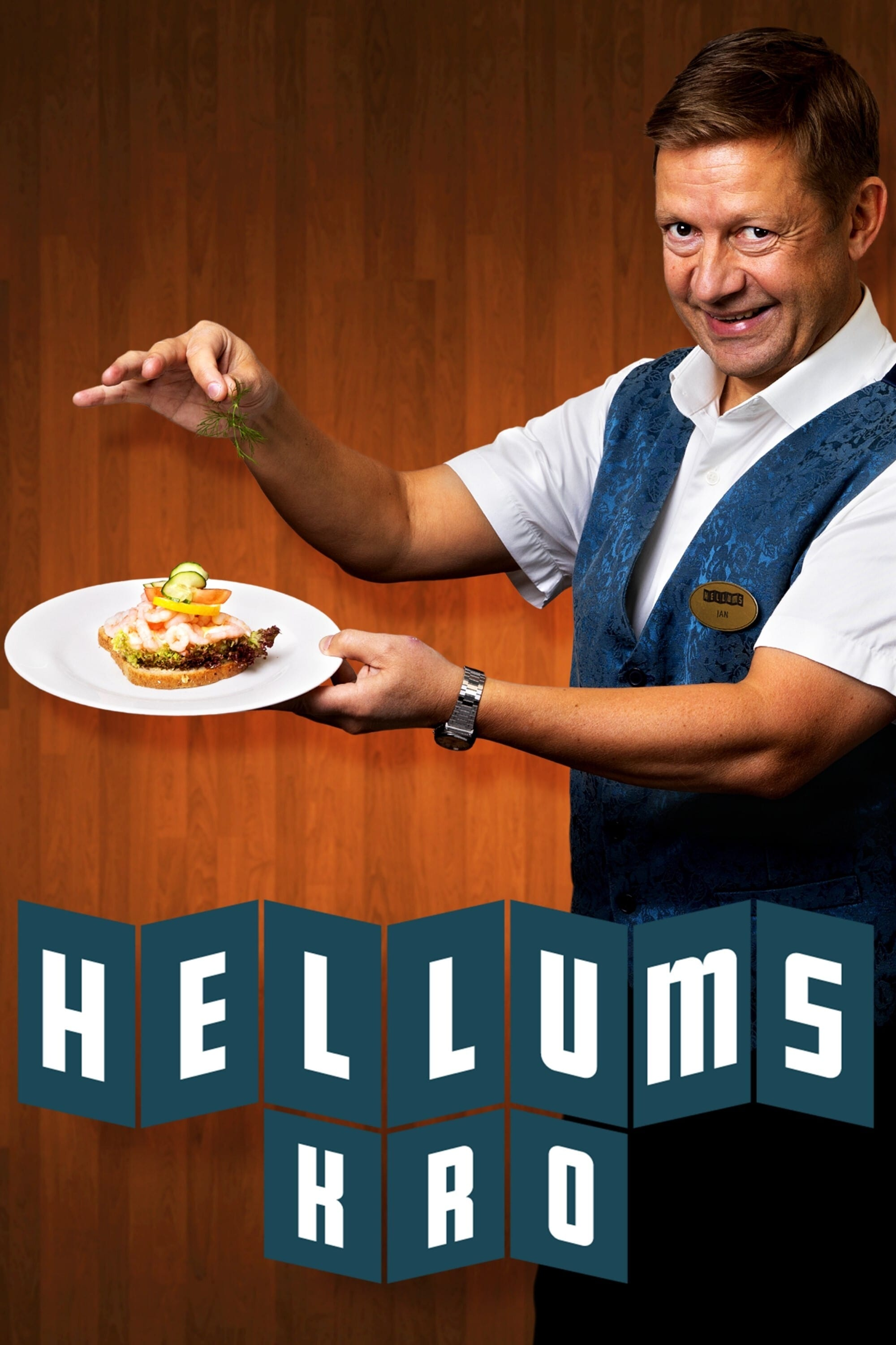 Hellums kro TV Shows About Miniseries