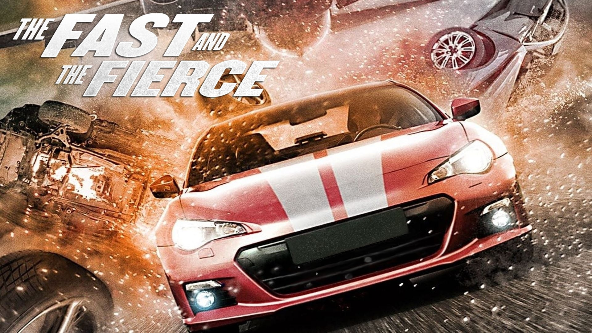 The Fast and the Fierce Trailer