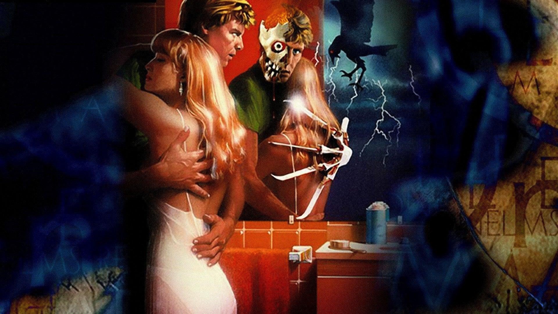 Pesadilla en Elm Street 2: La venganza de Freddy