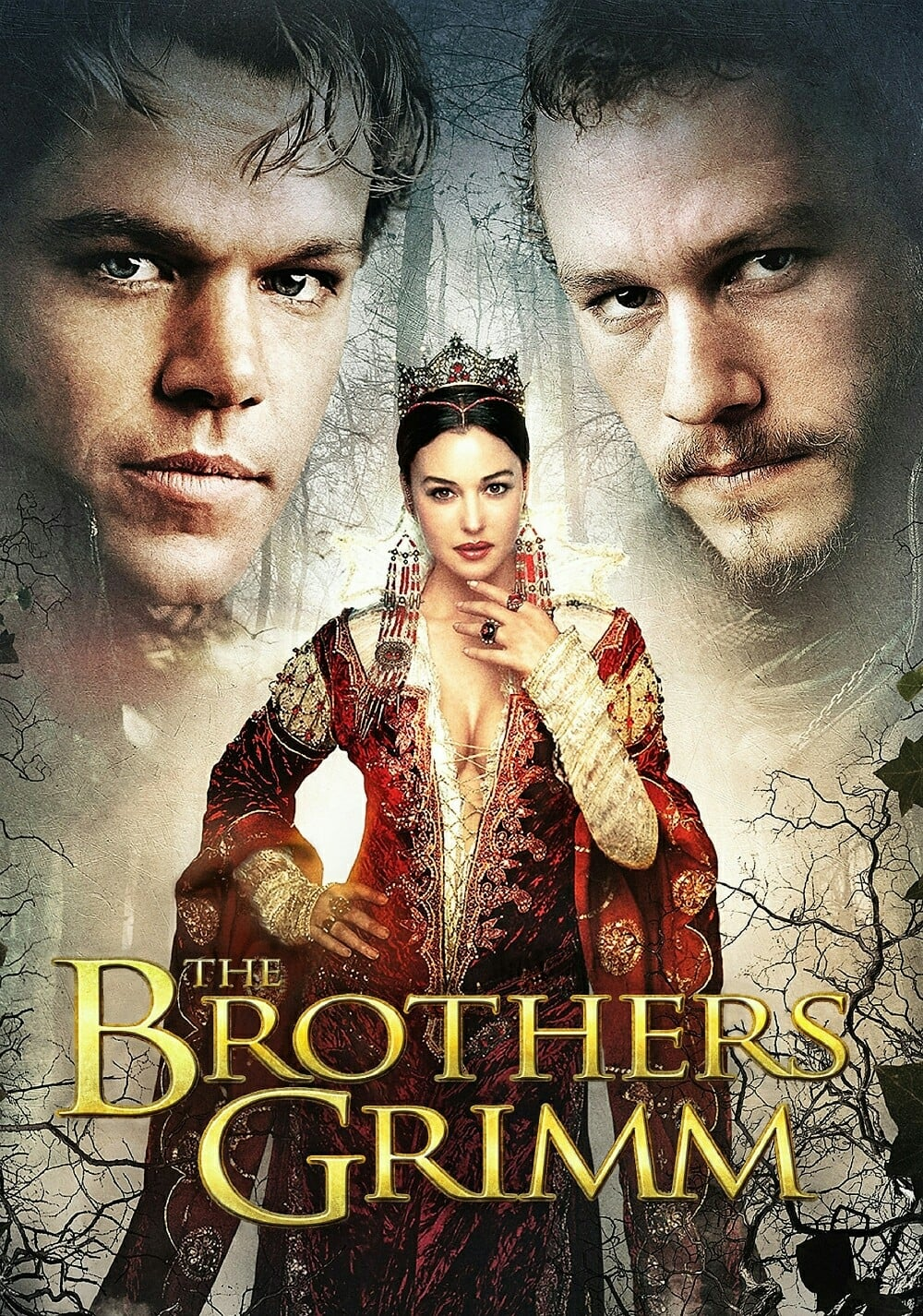Brother Grimm Film