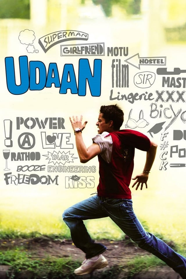 Udaan (2010) Full Movie Direct Download