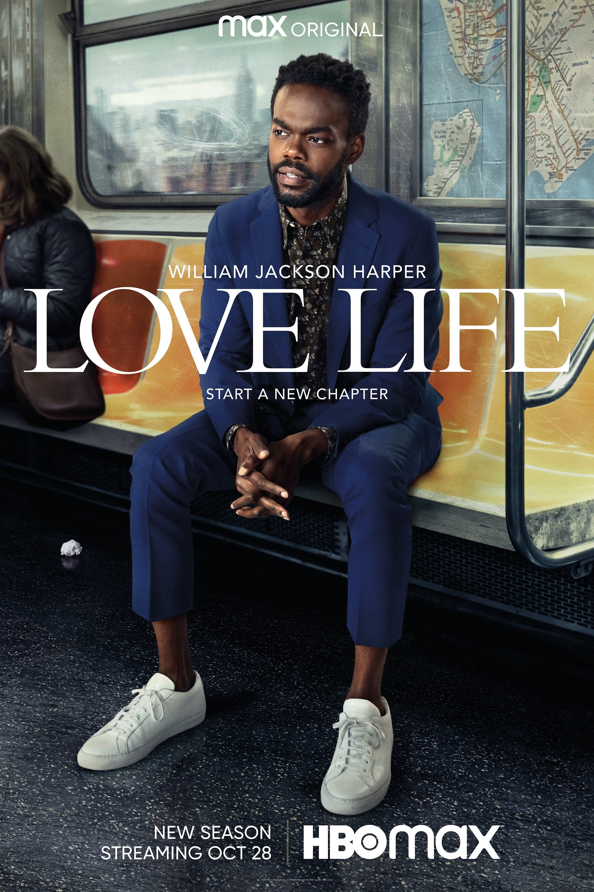 Love Life TV Shows About Anthology