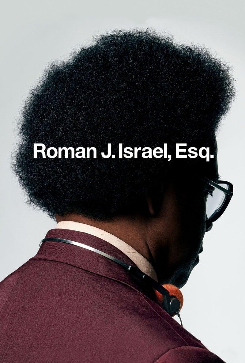 Roman J. Israel, Esq. – Dublado (2017)
