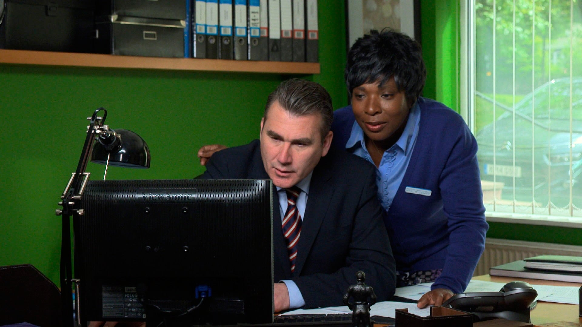 Doctors - Season 17 Episode 97 : Safety Net