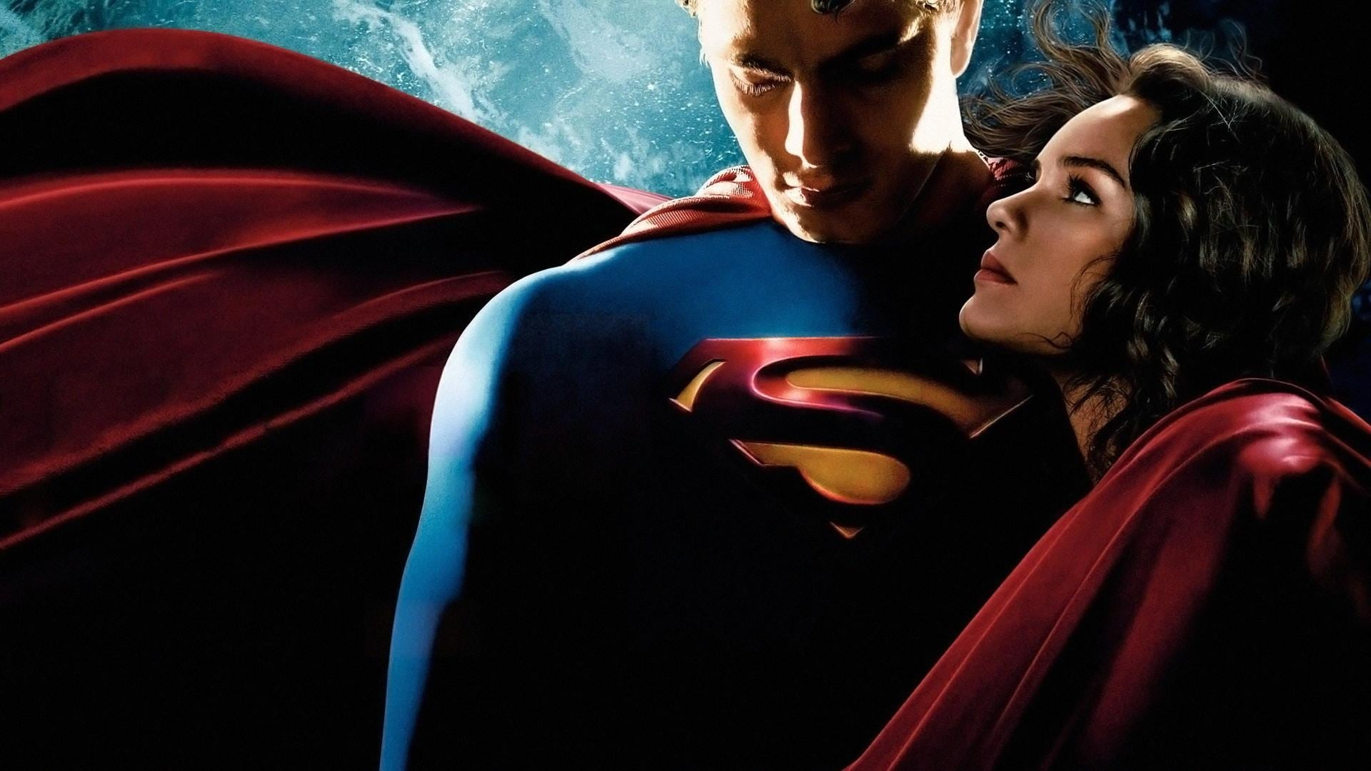 Superman Returns Movie