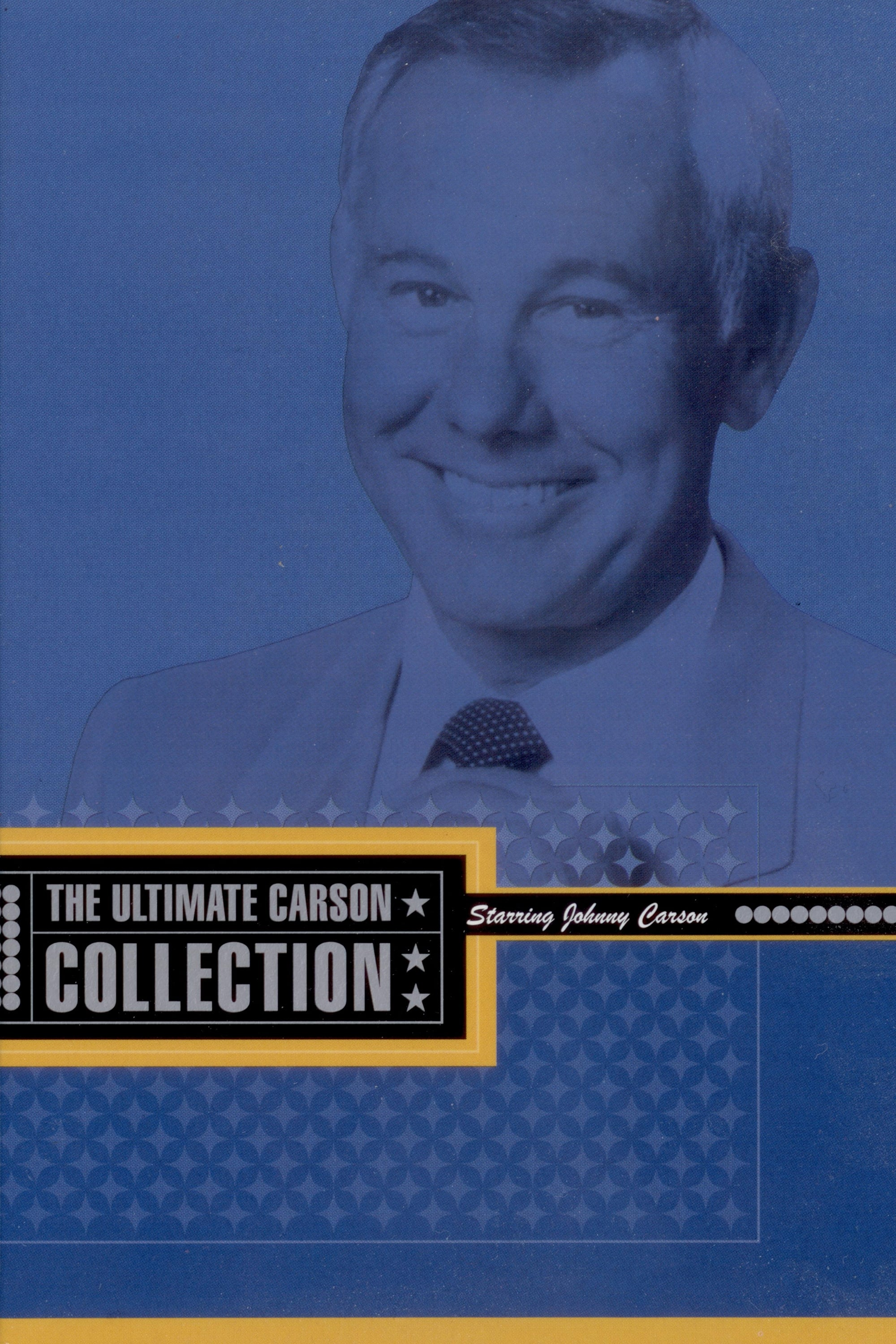 Ver The Ultimate Collection: Johnny Carson – The Best of the 80s and 90s Online HD Español ()