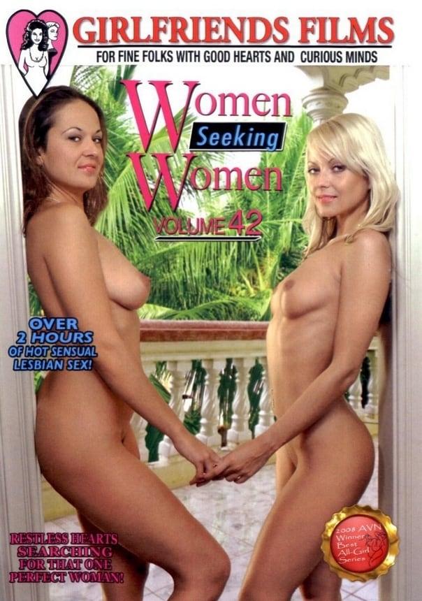 Ver Women Seeking Women 42 Online HD Español ()